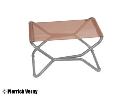 Hocker Next Batyline Farbe:terracotta