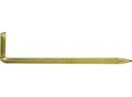 Stahlhaken Größe:2,0 x 40mm Menge:40 Stück
