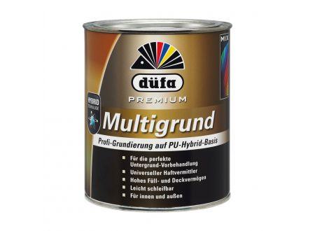 Düfa Premium Multigrund Menge:750ml