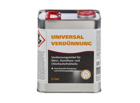 Schlau Profi Nitro-Universal-Verdünner bei handwerker-versand.de günstig kaufen