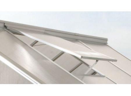 E.P.H. Schmidt Dachfenster Eos o. Glas Farbe:alu