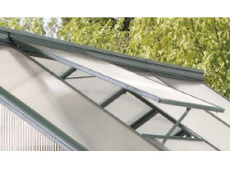 E.P.H. Schmidt Dachfenster Eos o. Glas Farbe:Smaragd