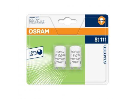 Osram Starter für Einzelschaltung Ausführung:4-80W