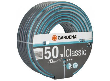 GARDENA Gartenschlauch ohne Systemteile 50m Durchmesser:13mm