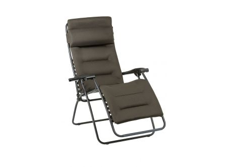 Lafuma Relaxsessel RSX CLIP AC AIR COMFORT Farbe:taupe