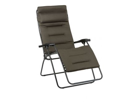 Lafuma Relaxsessel RSX CLIP XL AC AIR COMFORT Farbe:taupe