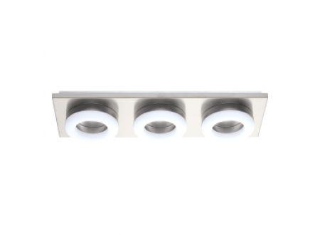 EGLO LED Wand- und Deckenleuchte Serie Palena Anzahl Leuchten:3