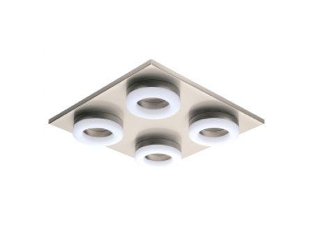 EGLO LED Wand- und Deckenleuchte Serie Palena Anzahl Leuchten:4