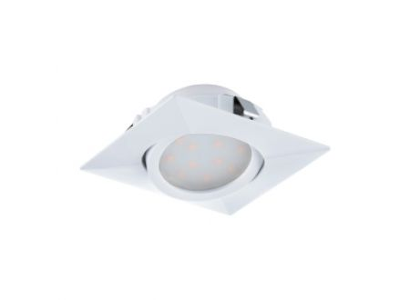 Eglo LED-Einbauspot Pineda eckig bei handwerker-versand.de günstig kaufen