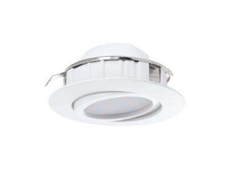 Eglo LED-Einbauspot Pineda rund bei handwerker-versand.de günstig kaufen
