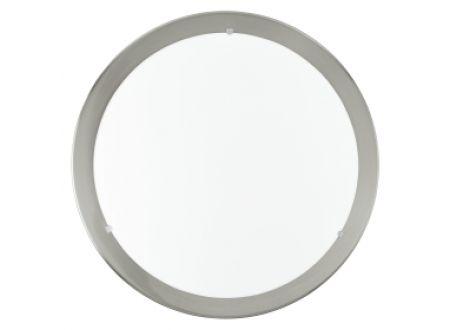 EGLO LED-Deckenleuchte 290 Planet Farbe:mattnickel