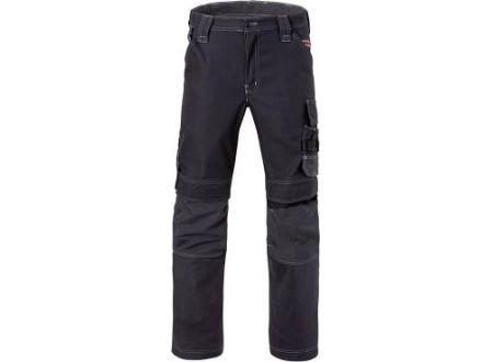 EDE Bundhose Attitude 62 schwarz/grau bei handwerker-versand.de günstig kaufen