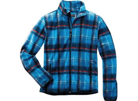 EDE Fleece-Hemdjacke bei handwerker-versand.de günstig kaufen