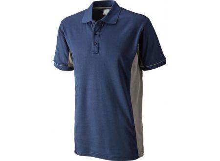 EDE Funktions-Poloshirt Kontrast bei handwerker-versand.de günstig kaufen