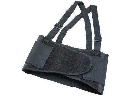 EDE Rückenstütze Safebelt Größe:XL