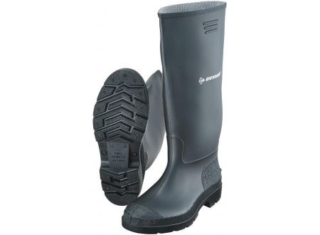 EDE Dunlop Stiefel Pricemastor Größe:39