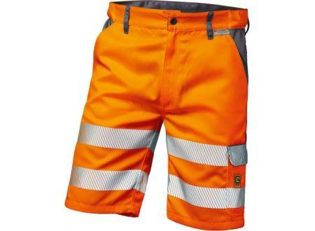 EDE Warnschutz-Shorts Lyon Größe:58