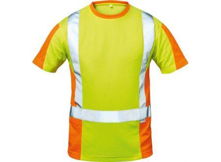 EDE Warn-T-Shirt Utrecht Größe:XXL
