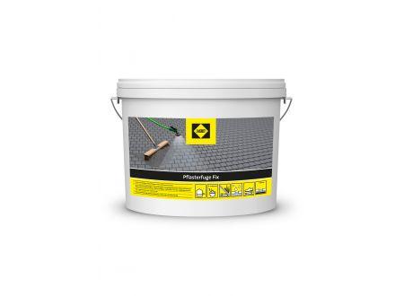 Pflasterfuge Fix Inhalt:10kg Farbe:grau