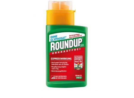 Roundup Unkrautfrei Express Konzentrat bei handwerker-versand.de günstig kaufen