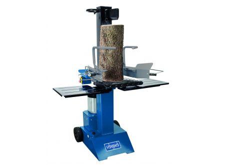 Scheppach Holzspalter stehend HL815 scheppach 230V bei handwerker-versand.de günstig kaufen