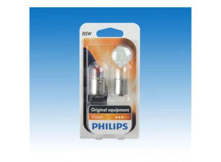 PHILIPS Vision Kugellampe R5W bei handwerker-versand.de günstig kaufen