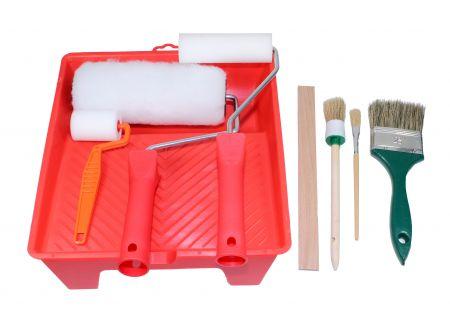 Bürstenmann DIY-Set 10-teilig bei handwerker-versand.de günstig kaufen