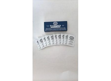Vierka Fermquick Hefenährsalz 20 Tabletten a 8g bei handwerker-versand.de günstig kaufen