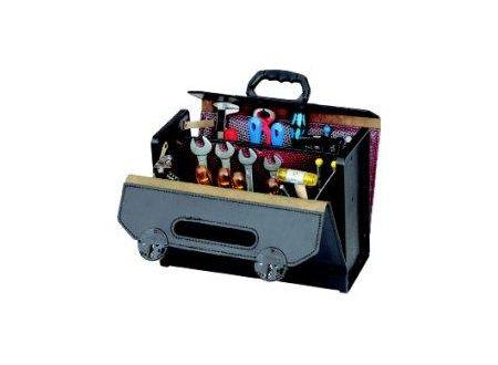 Parat Werkzeugtasche Top-Line 420x185x315mm bei handwerker-versand.de günstig kaufen