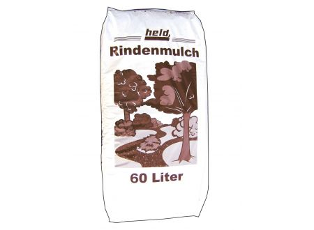 Rindenmulch 60L bei handwerker-versand.de günstig kaufen