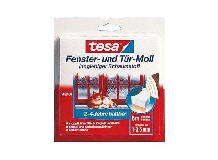 Tesa Polychlorid-Dichtung weiß 6m:9mm tesa 5459 bei handwerker-versand.de günstig kaufen