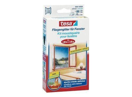 Tesa Klettband-Ersatzrolle Nr. 553875,6m für Fliegengitter bei handwerker-versand.de günstig kaufen