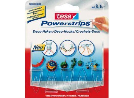 Tesa Powerstrips Deco-Haken bei handwerker-versand.de günstig kaufen