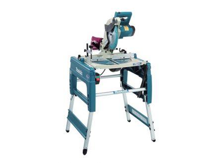 Makita Tisch- Kapp- und Gehrungssäge LF1000 FLIPPER (LF 1000) bei handwerker-versand.de günstig kaufen