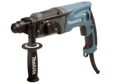 Makita SDS-Plus-Bohrhammer HR2470 bei handwerker-versand.de günstig kaufen