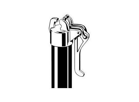 Gah Leinenspanner für 44mm Durchmesser Wäschepfähle 5 Stück bei handwerker-versand.de günstig kaufen