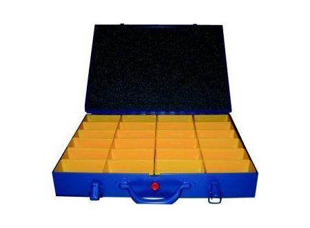 EDE Sortimentskasten 440x330x 66mm 24 E (H) 1 Stück bei handwerker-versand.de günstig kaufen
