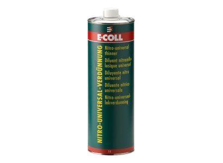 E-COLL EU Nitro-Universal-Verdünnung 1L bei handwerker-versand.de günstig kaufen
