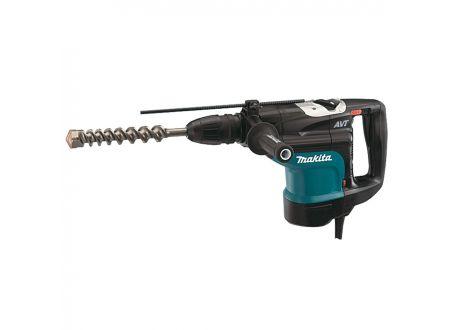 Makita Bohrhammer HR4510C mit SDS-max-Werkzeugaufnahme bei handwerker-versand.de günstig kaufen