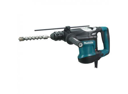 Makita Elektronik-Bohrhammer HR3210FCT mit LED bei handwerker-versand.de günstig kaufen