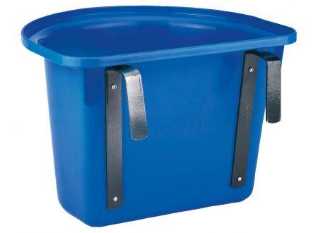Kerbl Transportkrippe blau mit Einhängebügel bei handwerker-versand.de günstig kaufen