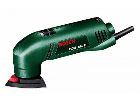 Bosch Deltaschleifer PDA 180 E bei handwerker-versand.de günstig kaufen