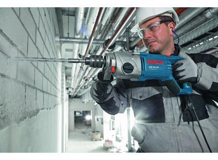 Bosch Schlagbohrmaschine GSB 162-2 RE Professional bei handwerker-versand.de günstig kaufen
