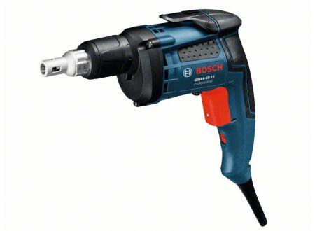 Bosch Trockenbauschrauber GSR 6-60 TE bei handwerker-versand.de günstig kaufen