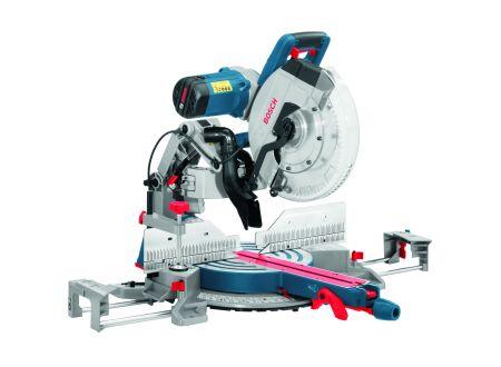 Bosch Kapp- und Gehrungssäge GCM 12 GDL bei handwerker-versand.de günstig kaufen
