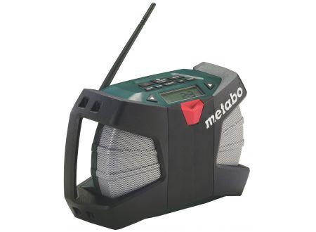 Metabo Baustellenradio PowerMaxx RC bei handwerker-versand.de günstig kaufen