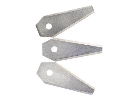 Bosch Ersatzmesser Indego 1 Satz bei handwerker-versand.de günstig kaufen