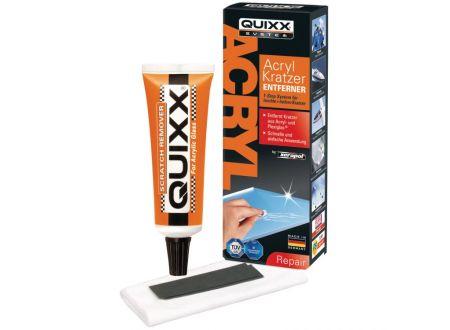 QUIXX Acryl Kratzer-Entferner bei handwerker-versand.de günstig kaufen