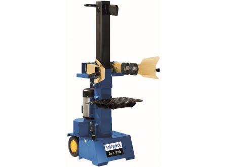 Scheppach Hydraulikspalter Ox 1-750 bei handwerker-versand.de günstig kaufen
