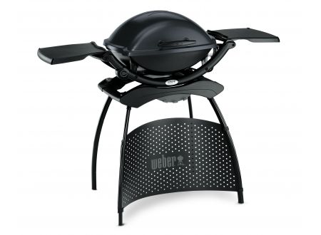 Weber Q 2400 Stand, Dark Grey bei handwerker-versand.de günstig kaufen